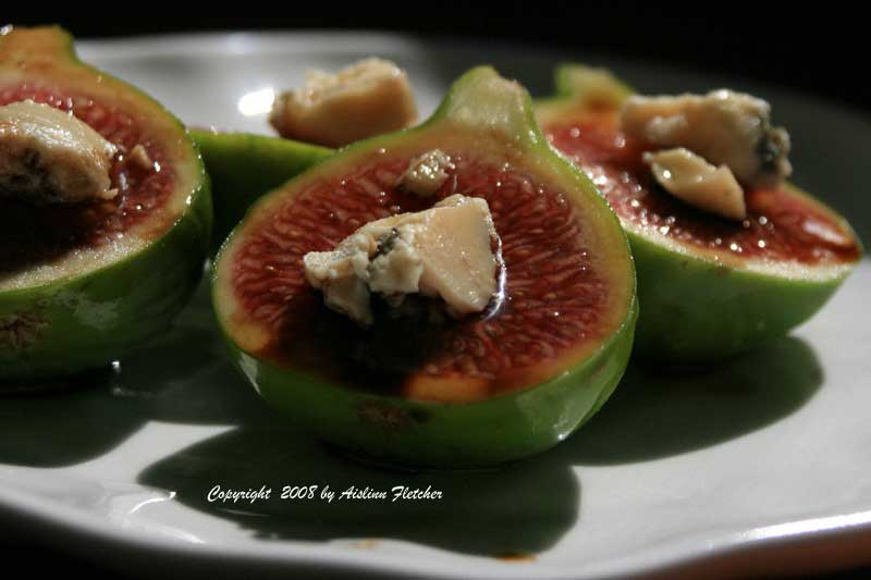 Fig canape cooks corner california gardens for Best canape book